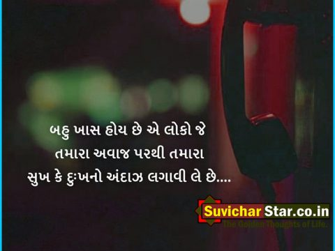 Top Ten Gujarati Shayari
